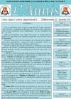 Bulletin n° 20 01
