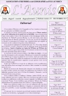 Bulletin n° 22 01