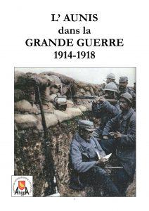 Grande Guerre page 1