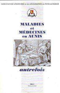 maladies-et-medecines-en-aunis