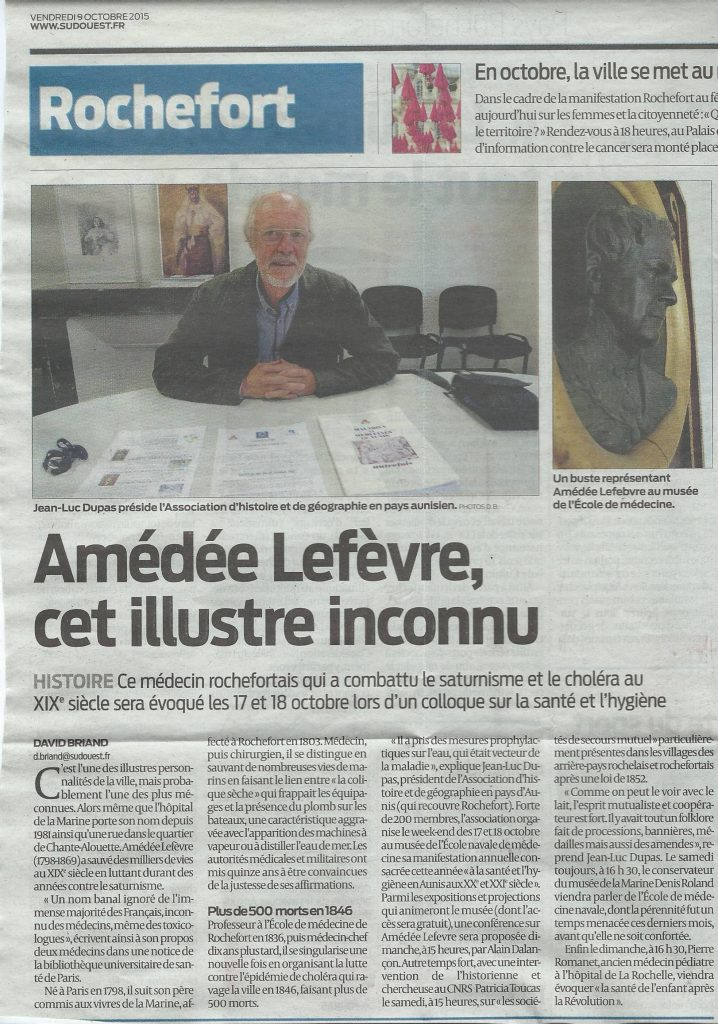 2016-10-09 Sud Ouest